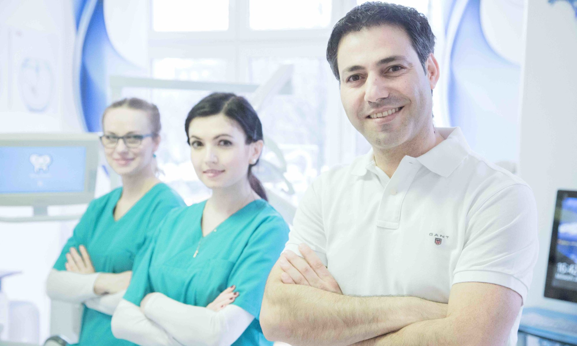 Zahnarztpraxis Hawar Kadro